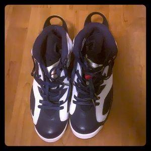 Jordan Olympic 6s